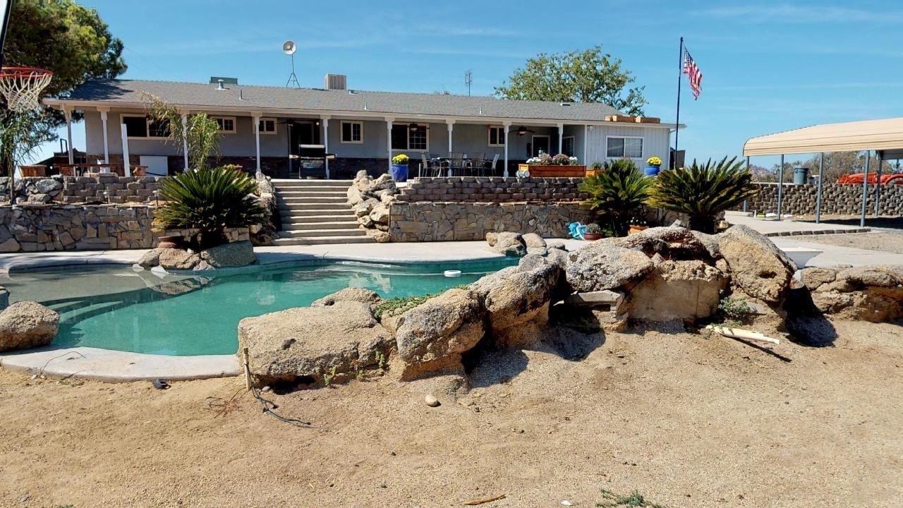 Photo of 34472 Old Mill Road, Auberry, CA 93602
