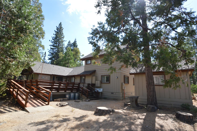 Photo of 41941 Saddleback Road, Shaver Lake, CA 93664