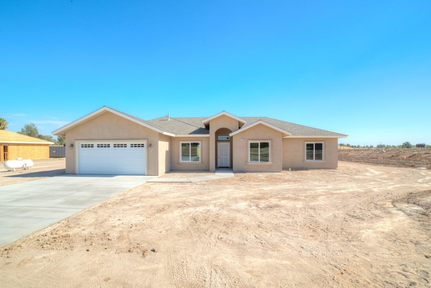 Photo of 109-Lot Franklin Avenue, Madera, CA 93636