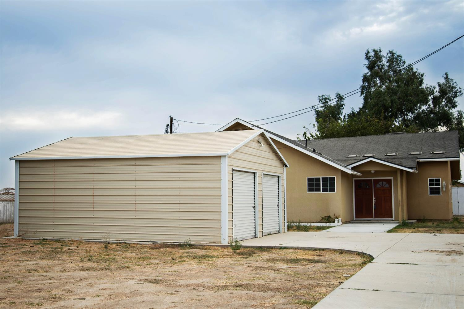 Photo of 11771 S Hayes Avenue, Caruthers, CA 93609