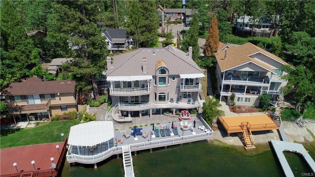 Photo of 39339 Blue Jay Drive, Bass Lake, CA 93604
