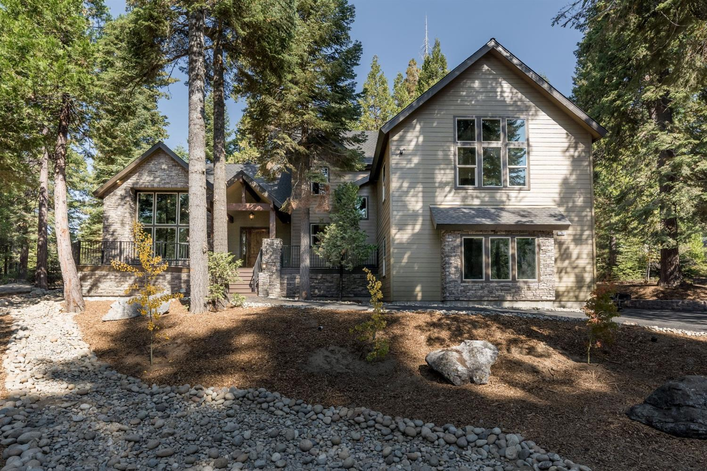 Photo of 42649 Garnet Lane, Shaver Lake, CA 93664