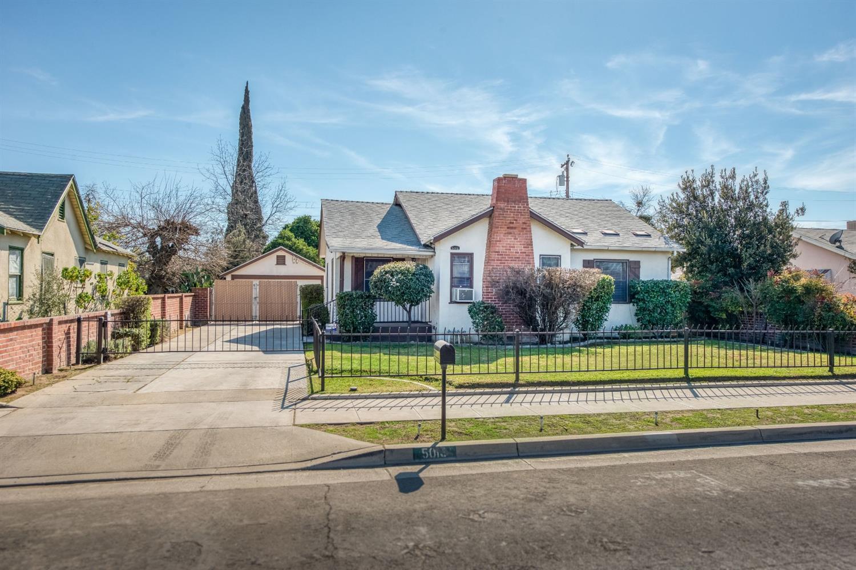 Photo of 5018 E Olive Avenue, Fresno, CA 93727