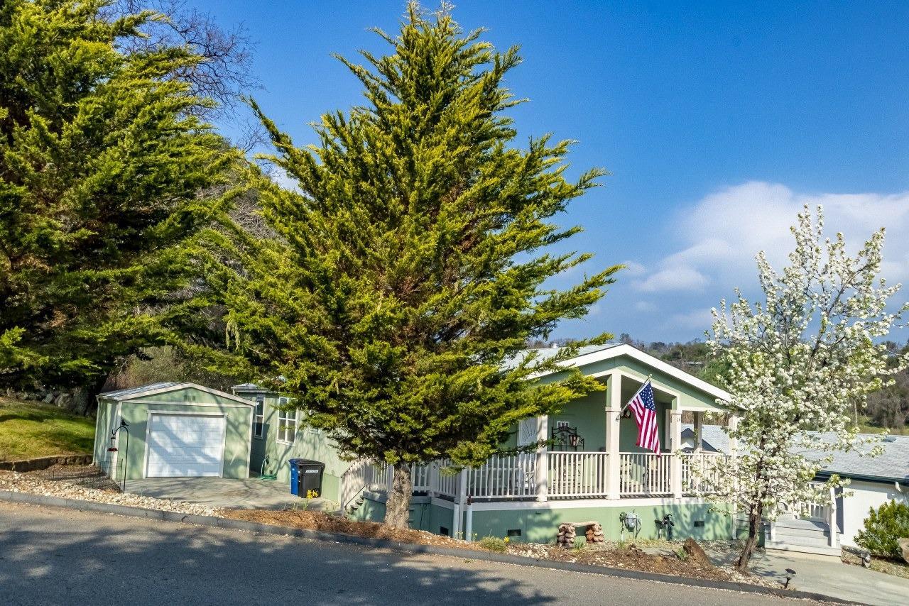46041 Road 415 #14, Coarsegold, CA, 93614