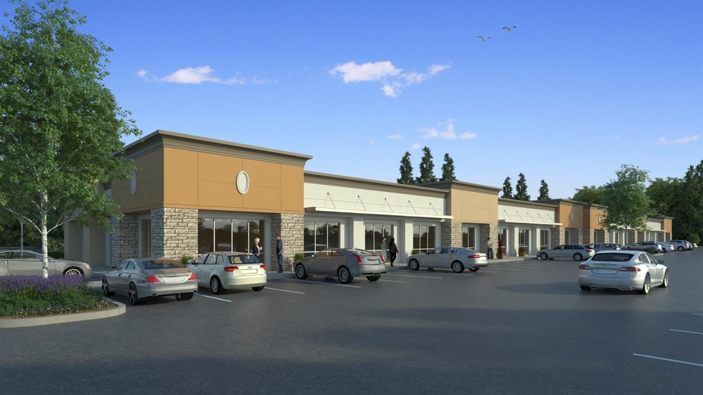 2471 E Fir Ave Building #2, Fresno, CA, 93720