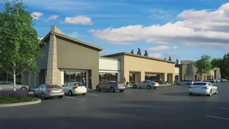 2471 E Fir Ave Building #1, Fresno, CA, 93720