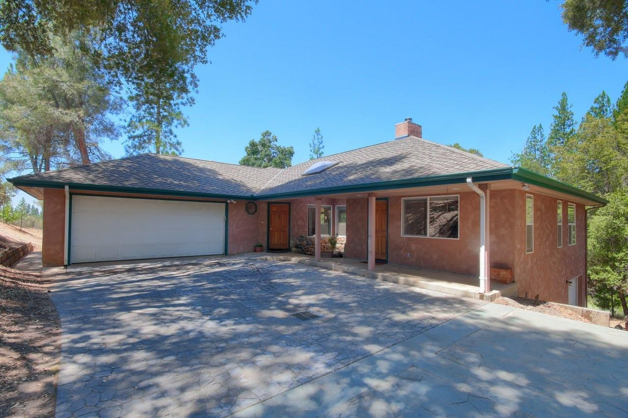 6094 Monte Vista Lane, Mariposa, CA, 95338