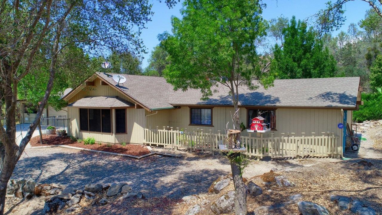 42729 Badger Circle Drive, Coarsegold, CA, 93614
