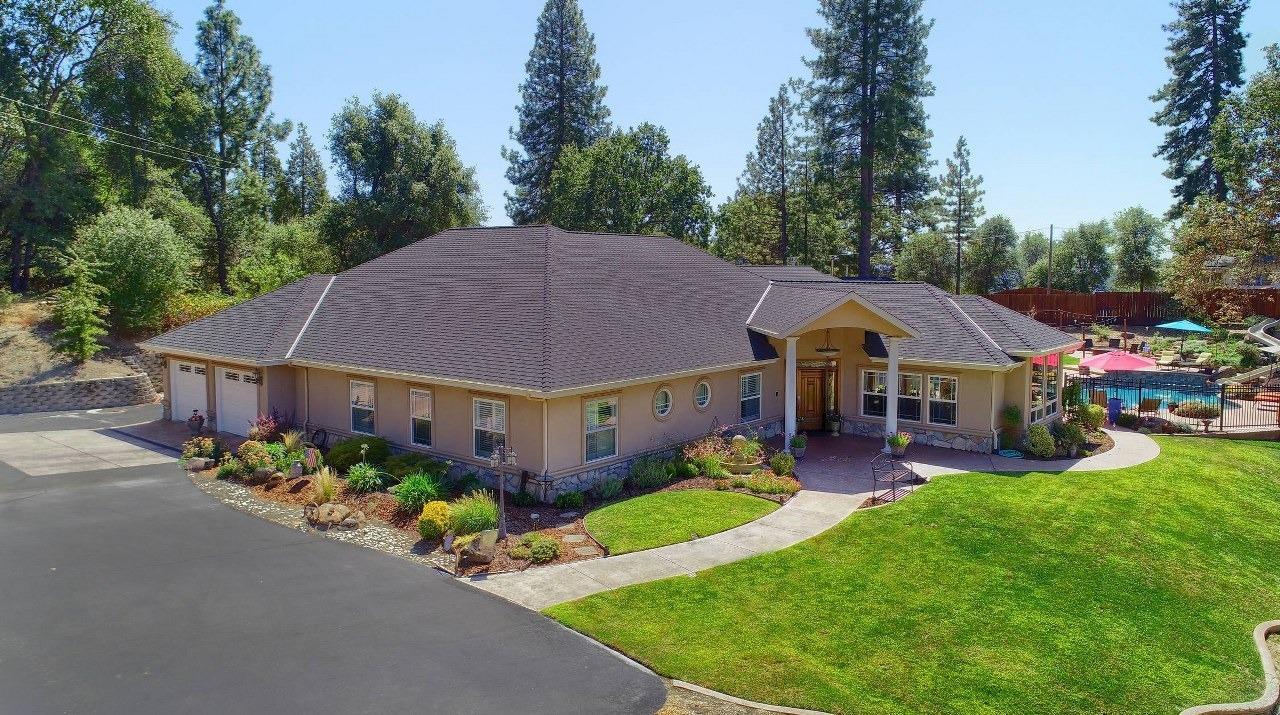 5164 Worman Road, Ahwahnee, CA, 93601