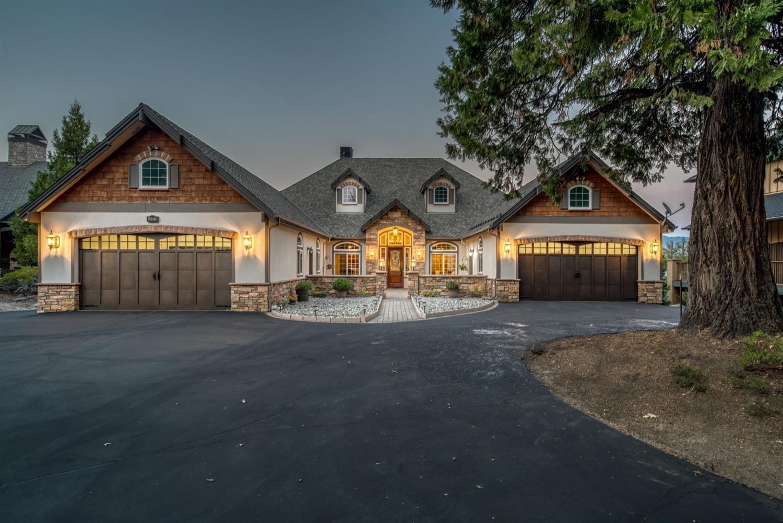 Photo of 42401 Canyon Vista Lane, Shaver Lake, CA 93664