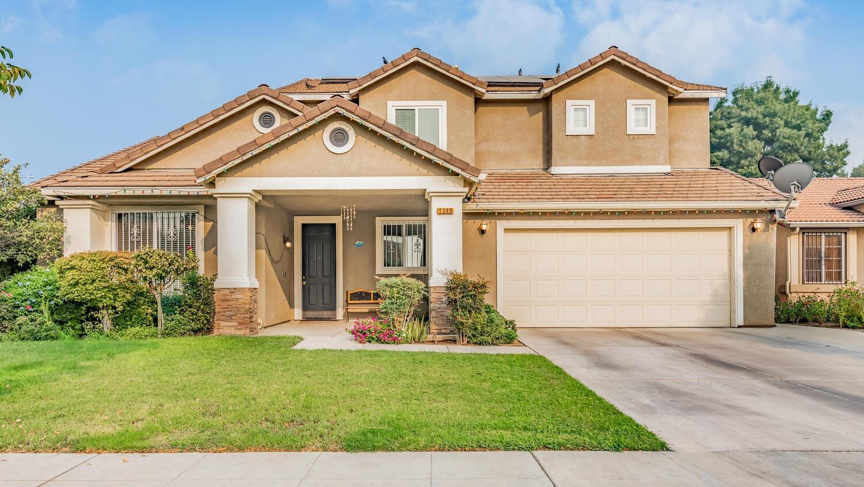 Photo of 1265 S Bailey Avenue, Fresno, CA 93727