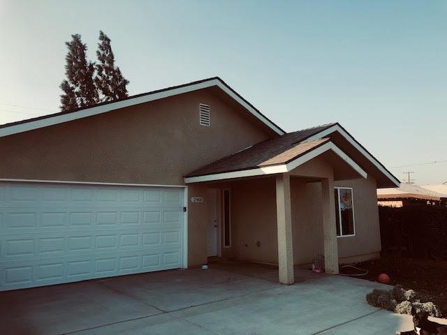 Photo of 2468 S Price Avenue, Fresno, CA 93725