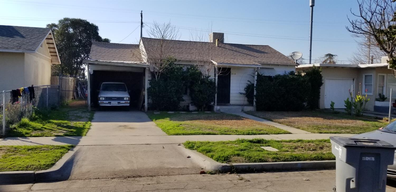 2512 S Poppy Ave, Fresno, CA, 93706