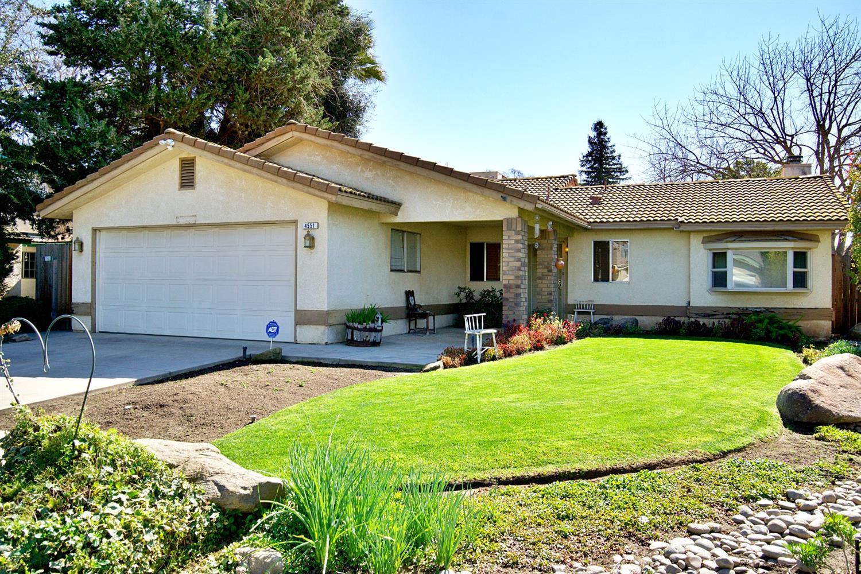 Photo of 4551 W Terrace Avenue, Fresno, CA 93722