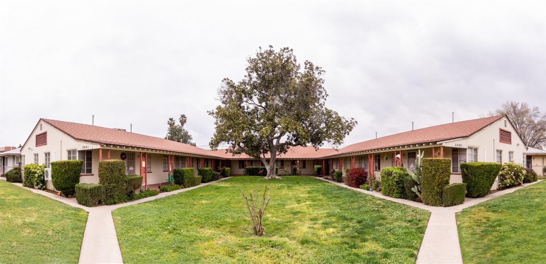 3451 E Mckinley Avenue, Fresno, CA 93703