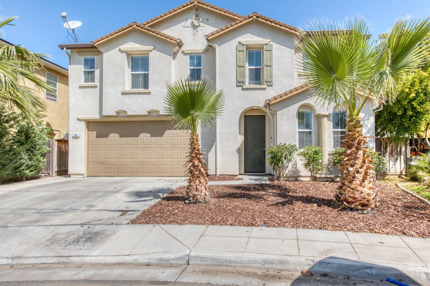 Photo of 855 Pear Court, Madera, CA 93638