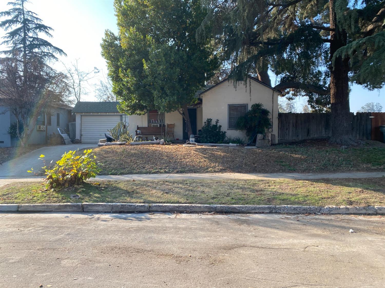 3537 N Del Mar Avenue, Fresno, CA 93704
