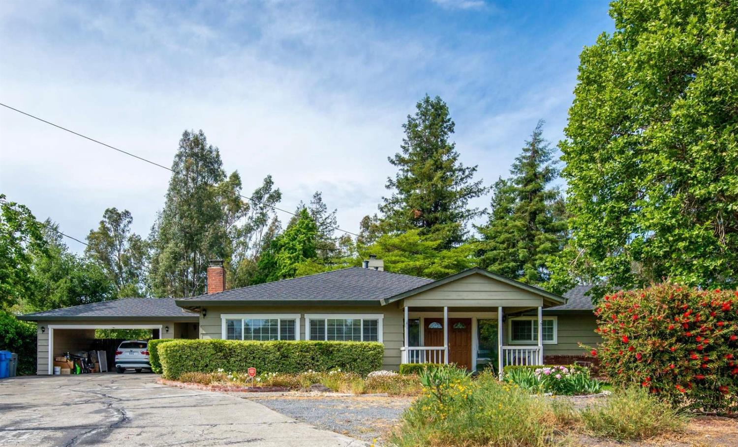 Photo of 2185 Floral Way, Out Of Area, CA 95403