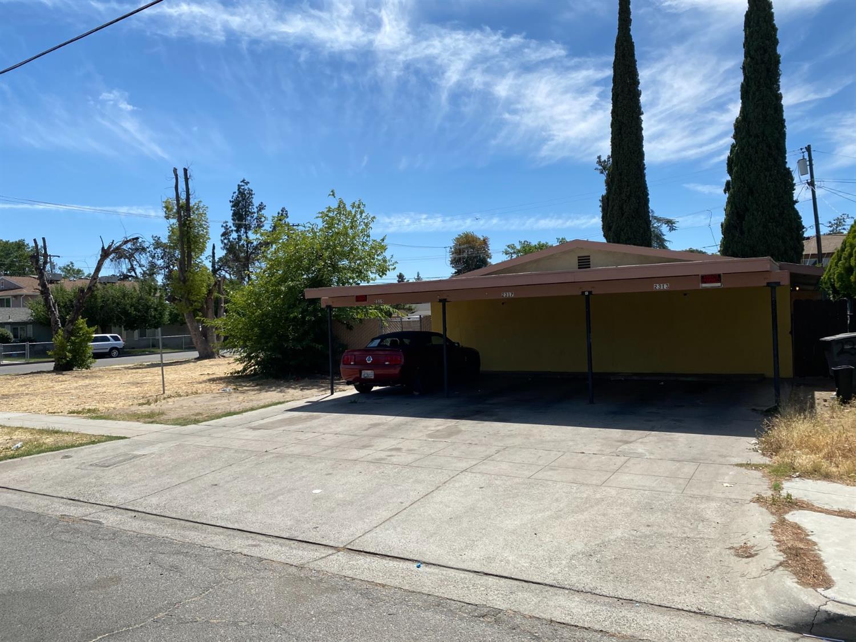 2313 N Glenn Avenue, Fresno, CA 93704
