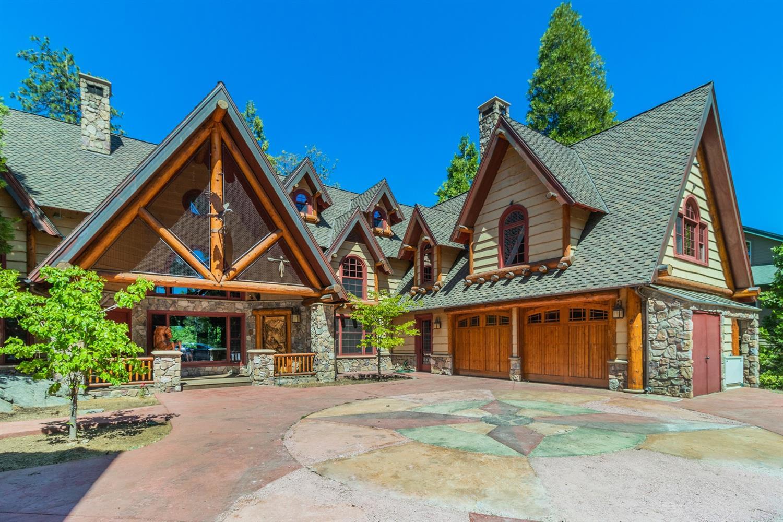 Photo of 42453 Pinnacle Lane, Shaver Lake, CA 93664