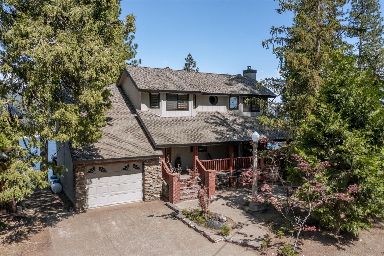 Photo of 44455 Hillcrest Avenue, Shaver Lake, CA 93664