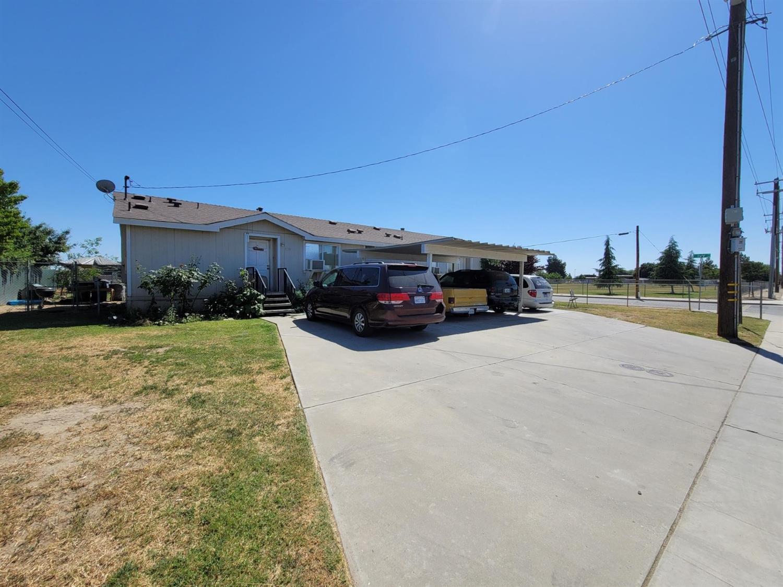 1510 E Annadale Avenue, Fresno, CA 93706