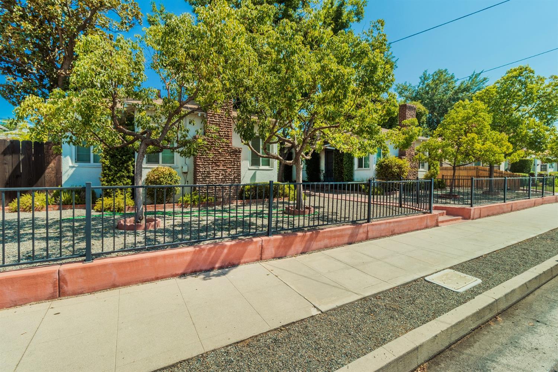 825 E Pine Avenue, Fresno, CA 93728
