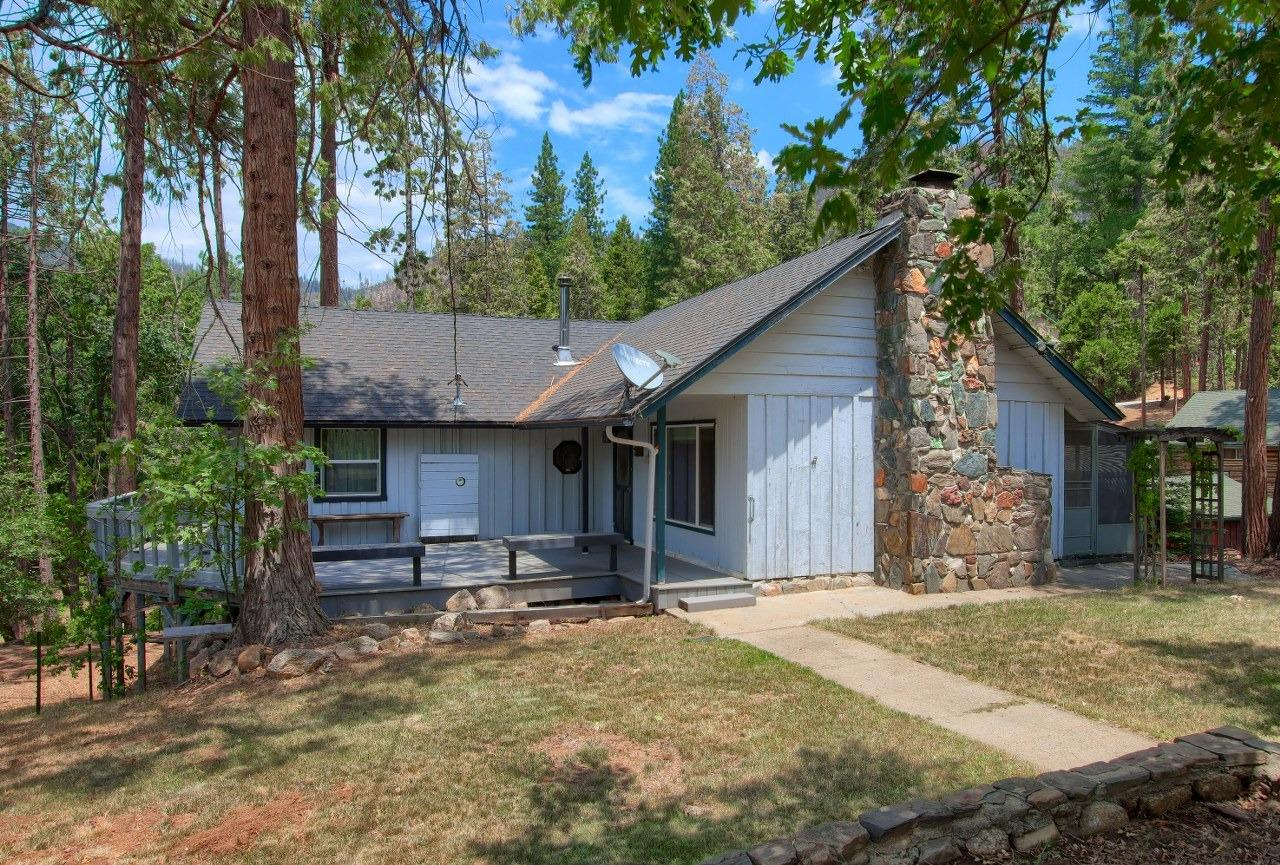 60081 Cascadel Drive South, North Fork, CA, 93643