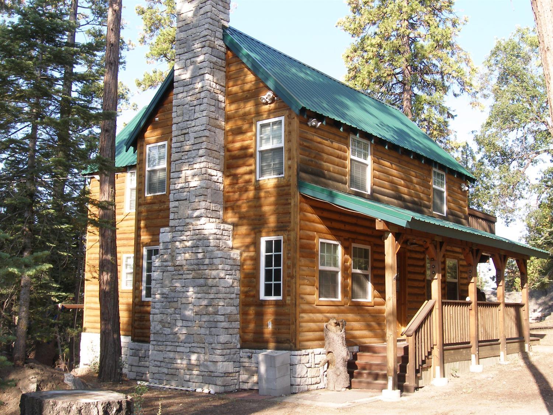 Photo of 41533 Indian Rock Road, Shaver Lake, CA 93664