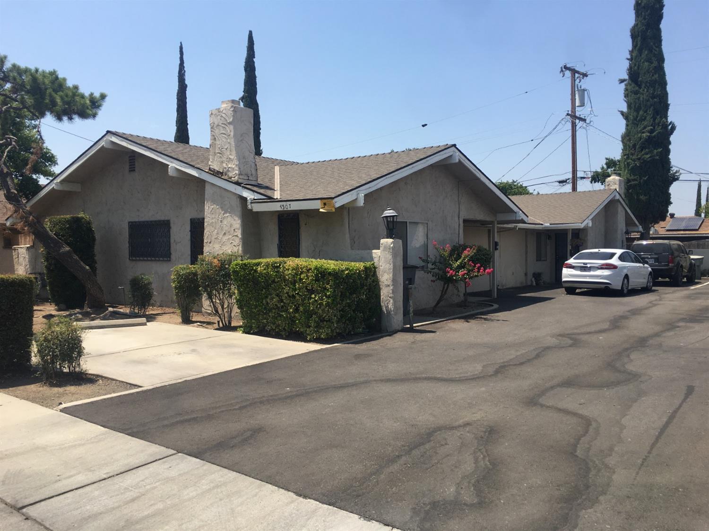 4507 N Sharon, Fresno, CA 93726