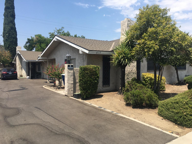 4517 N Sharon Avenue, Fresno, CA 93726