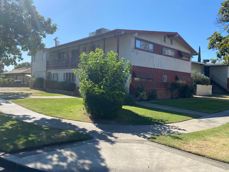 1930 E Dakota Avenue, Fresno, CA 93726