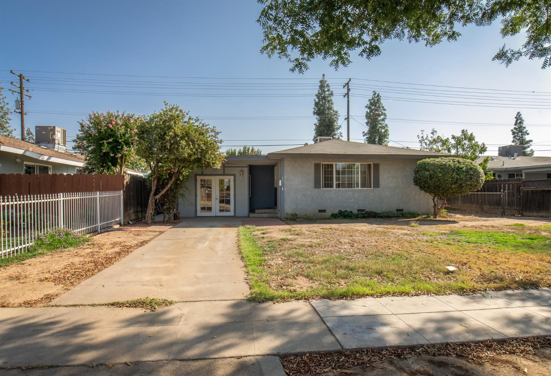 841 W Swift Ave, Fresno, CA, 93705