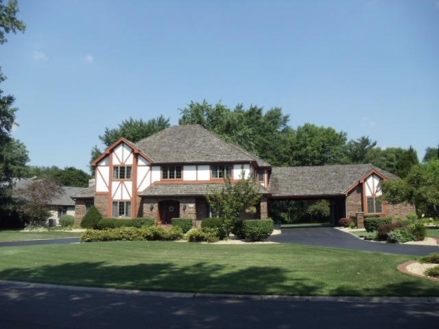 1130 TURNBERRY DRIVE, SCHERERVILLE, IN 46375