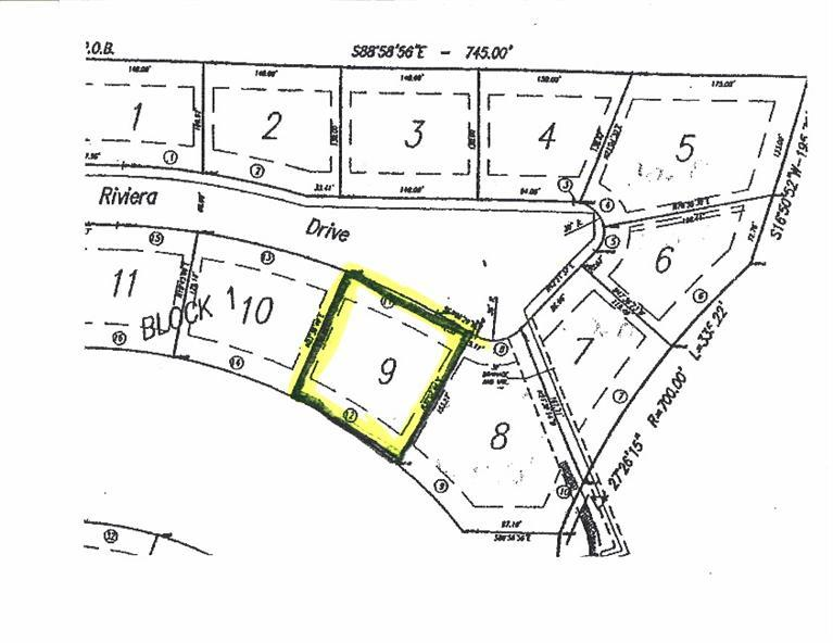 Prime Building lot at StoneRidge.  Special assessment taxes are paid in full and included in price.  All utilities are underground and adjacent to lot.  Located on the 7th fairway of The StoneRidge Golf Course.