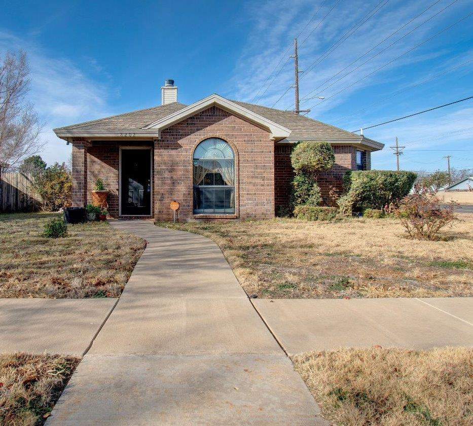 Great first home or investment property. 3/2/2 with a carport.  Corner lot in an established neighborhood. Spacious back yard with a rear entry garage. Don't miss out on this one!