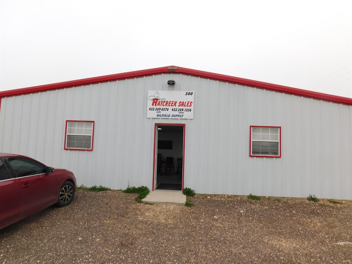 Turnkey, highly profitable business for sale. Oilfield Supply Business. Yearly Gross Sales above $1 million. NO DEBT. Highly profitable business year over year. Huge growth potential. Contact Listing agent for details.