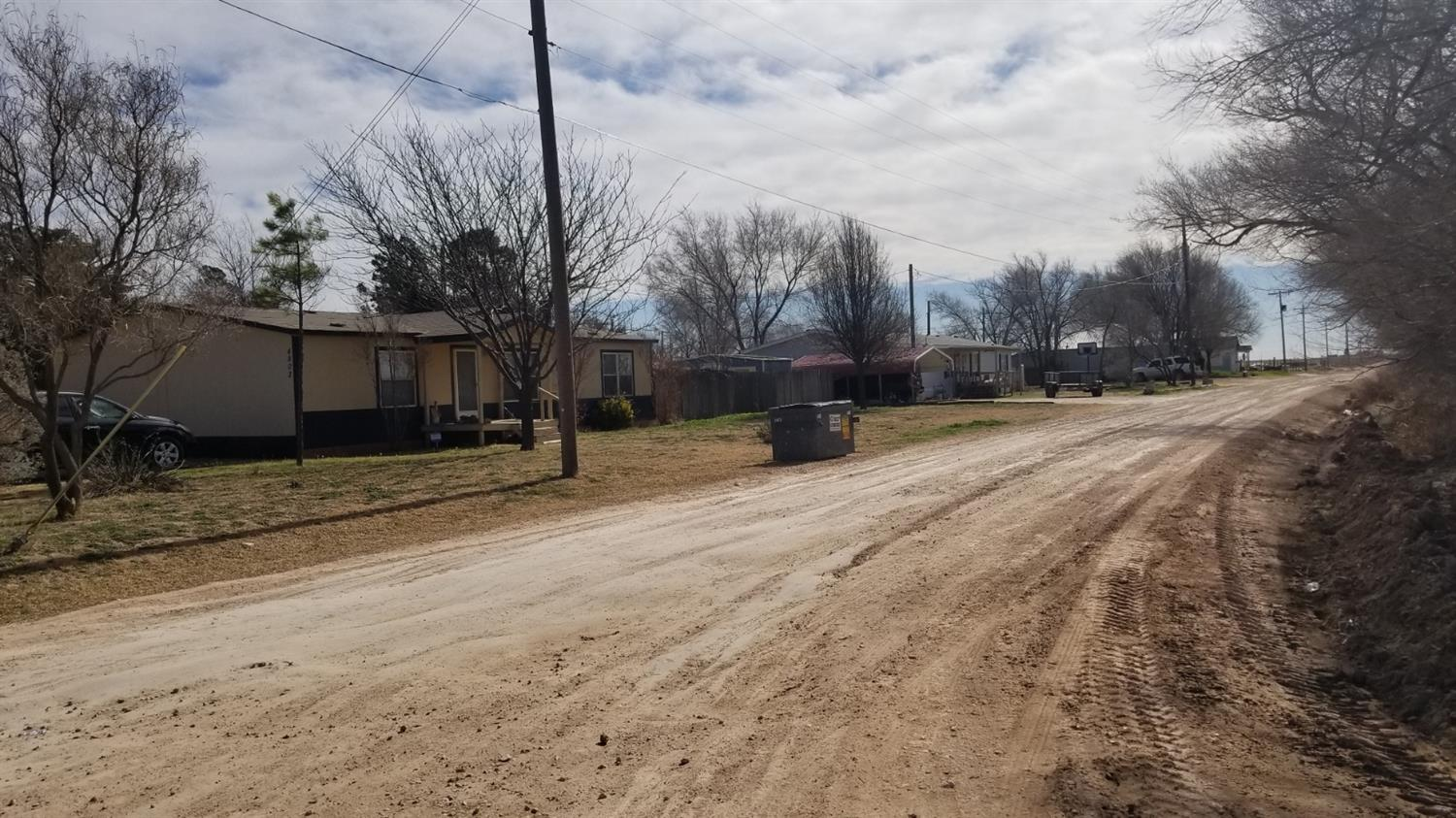 This is a great park with 18 Park owned Mobile Homes and 4 Park owned houses. Includes tractor, truck, tools and all the tools and supplies to keep a park going.  Enough land to add 100 MH's
