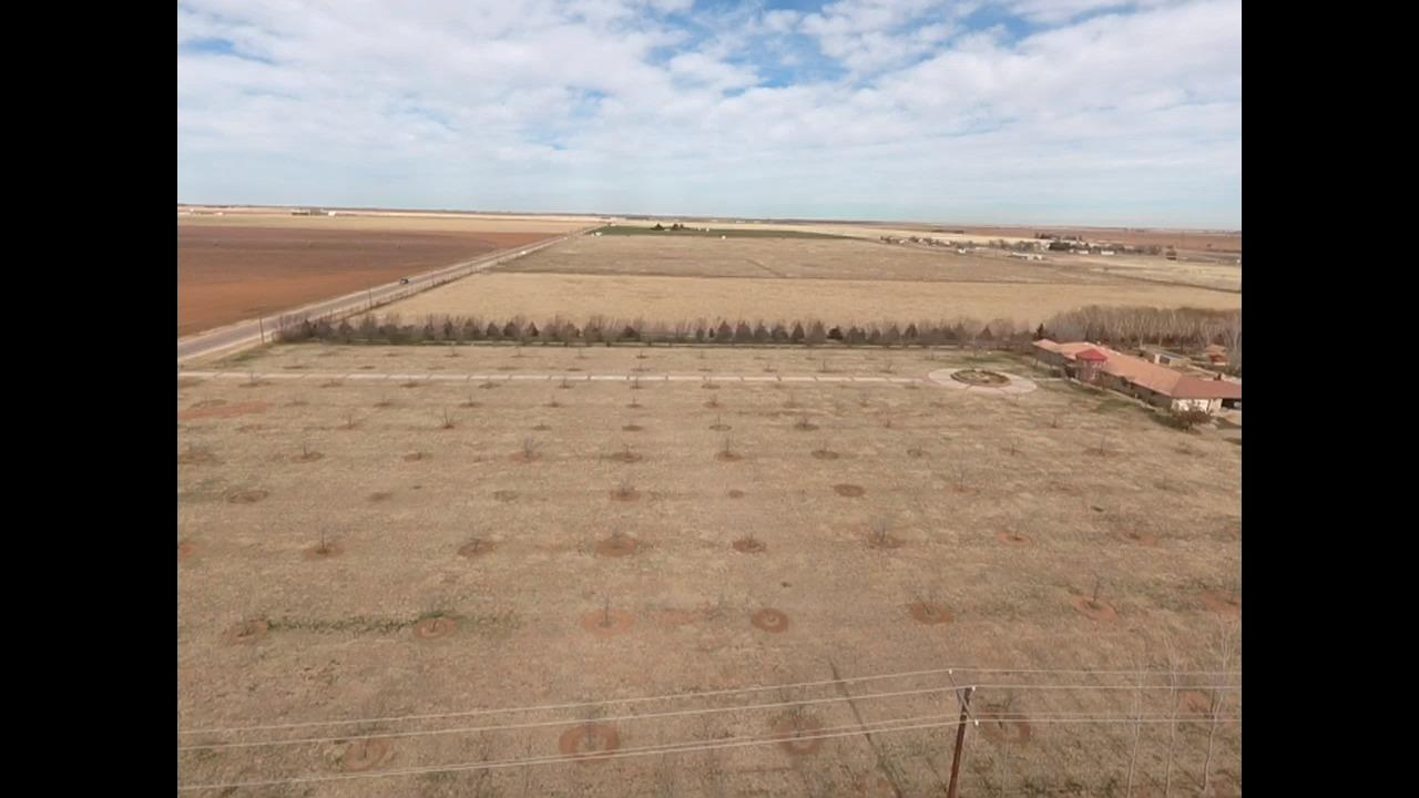 Lot 9. 4.626 acres. Inside city limits. No water well or septic, but can have one installed at buyer's expense. Or city water is available. Seller will pay prorated amount to install water line up to $5000.