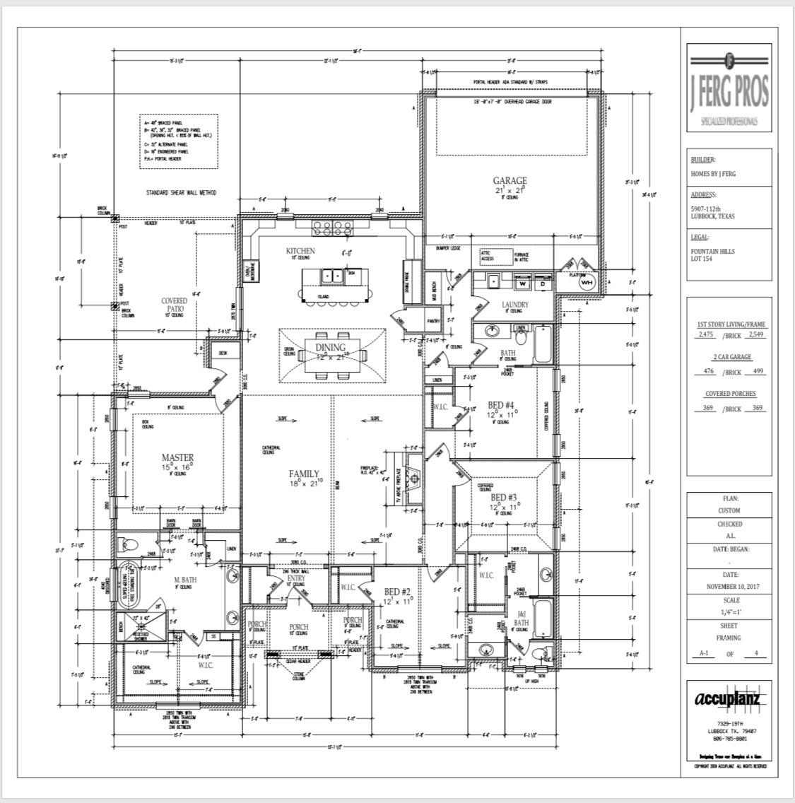 Home to start construction soon! Buyer may make all selections. Contact listing agent soon to get started!