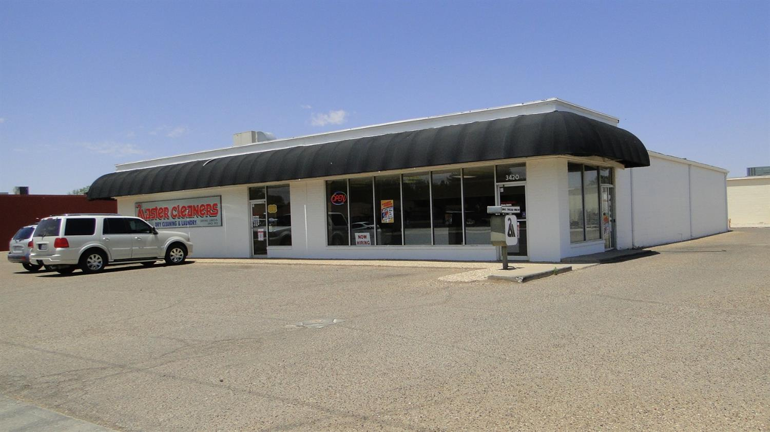 Great location near the corner of 82nd St. and Indiana Ave. Owner will lease back approximately 1/3 of the building operated as Master Cleaners drop-off and pickup station. Approximately 3,600 of building unfinished can have multiple retail uses. Ample parking on west side of building.