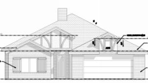Fabulous new construction home in Frenship ISD built by Derek Watson Custom Homes!  This custom built 3 bedroom, 3 bathroom home will be ready for move in at the end of November. The beautiful kitchen will have exquisite custom built cabinetry, stainless steel appliances, a large island with breakfast bar, granite countertops and a wine bar!  This home has an open concept floor plan with the kitchen opening up to a large living area with a beautiful fireplace. Vinyl plank flooring will cover the living, dining, kitchen and laundry rooms with carpet in the bedrooms. The exterior will include a fenced-in backyard, covered patio area, automatic sprinklers around the property and much more!  Call us TODAY for more information on this NEW CONSTRUCTION home!!