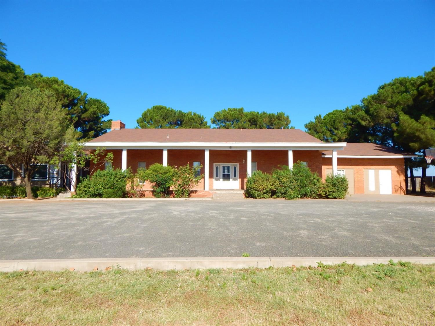 The Opportunities Are ENDLESS with this property. 5 Buildings with 5.9 Acres. Whether your need is a Church facility, Halfway House or Children's Home this facility can fulfill it! This unique facility has approximately 53 beds. Each unit has a laundry room, meeting areas, multiple restrooms and showers including handicap accessible ones and multiple offices. Admissions building host a large dining hall and commercial kitchen. Call TODAY for your private tour and Come check out the serenity and endless opportunities TODAY!