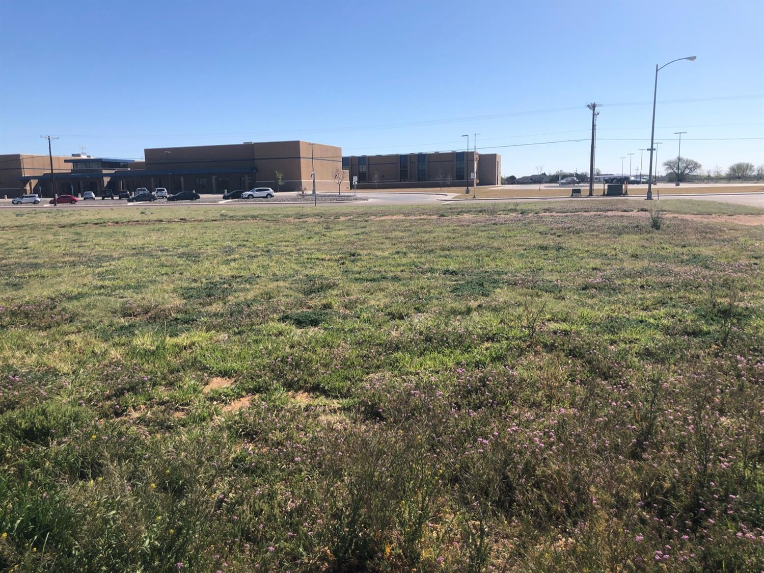 The Perfect Commercial LOT! Surrounded with tons of traffic!! This .628 of an acre is located in front of a beautiful neighborhood!! Access to all utilities, water, sewer, electric, and cable!