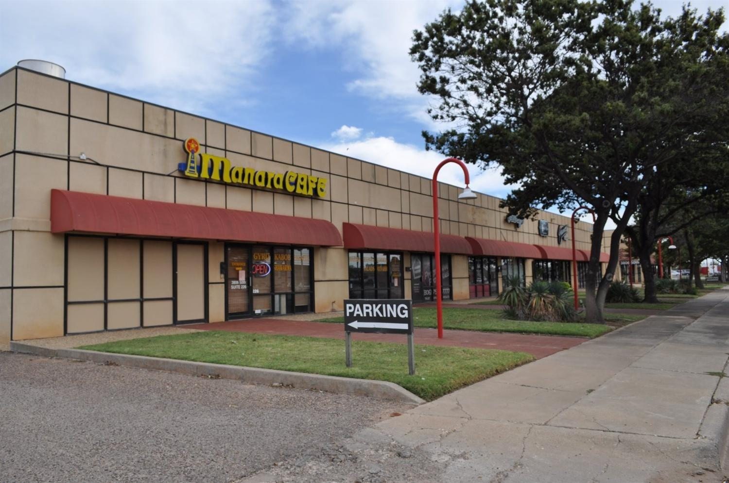2-story commercial retail or restaurant building for sale with 2,700 sq. feet. The property includes 3 units: 1st unit was converted to a fully efficient commercial kitchen and it has a drive-thru window and a walk-in freezer. New grease trap installed in kitchen (2017). The 2nd and 3rd units are open and use for dining area. Each unit has its own bathroom with a total of 3. The 2nd floor is also open and could be use for additional dining area with a huge room to the side that could be use as an office. This is a great opportunity for restaurant investors or somebody with culinary experience that is interested in getting into the restaurant business.