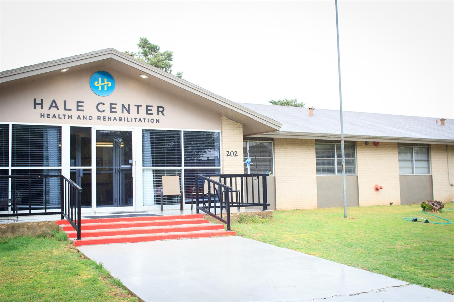 This facility is no longer operating but when the doors were swinging, the Hale Center Health and Rehab was a 44 bed Skilled Nursing and Rehab facility located in Hale Center, Texas. This facility would be a perfect solution for people in the area in need of short-term Rehab and Skilled Nursing. It would also be a great location for a medical clinic, geriatric care, substance abuse or apartment living - just to name a few. Over $300,000 in recent improvements. Property also includes the old Hale Center Hospital. Seller would consider a lease.