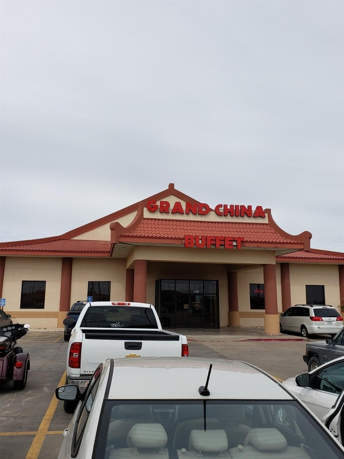 1.275 acre redevelopment opportunity located in San Angelo retail corridor. Building is built out as a restaurant with excellent access and visibility with multiple points of access.