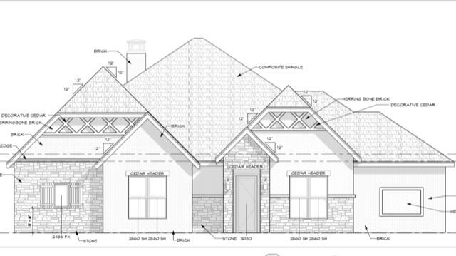 Stunning new SPEC home by Clearview Custom Homes! This home features 4 bedrooms, 3 bathrooms, an open concept all centered around one great family room and a dream kitchen! There is plenty of storage, including a bench and locker area in the mud room! You won't want to miss this one!