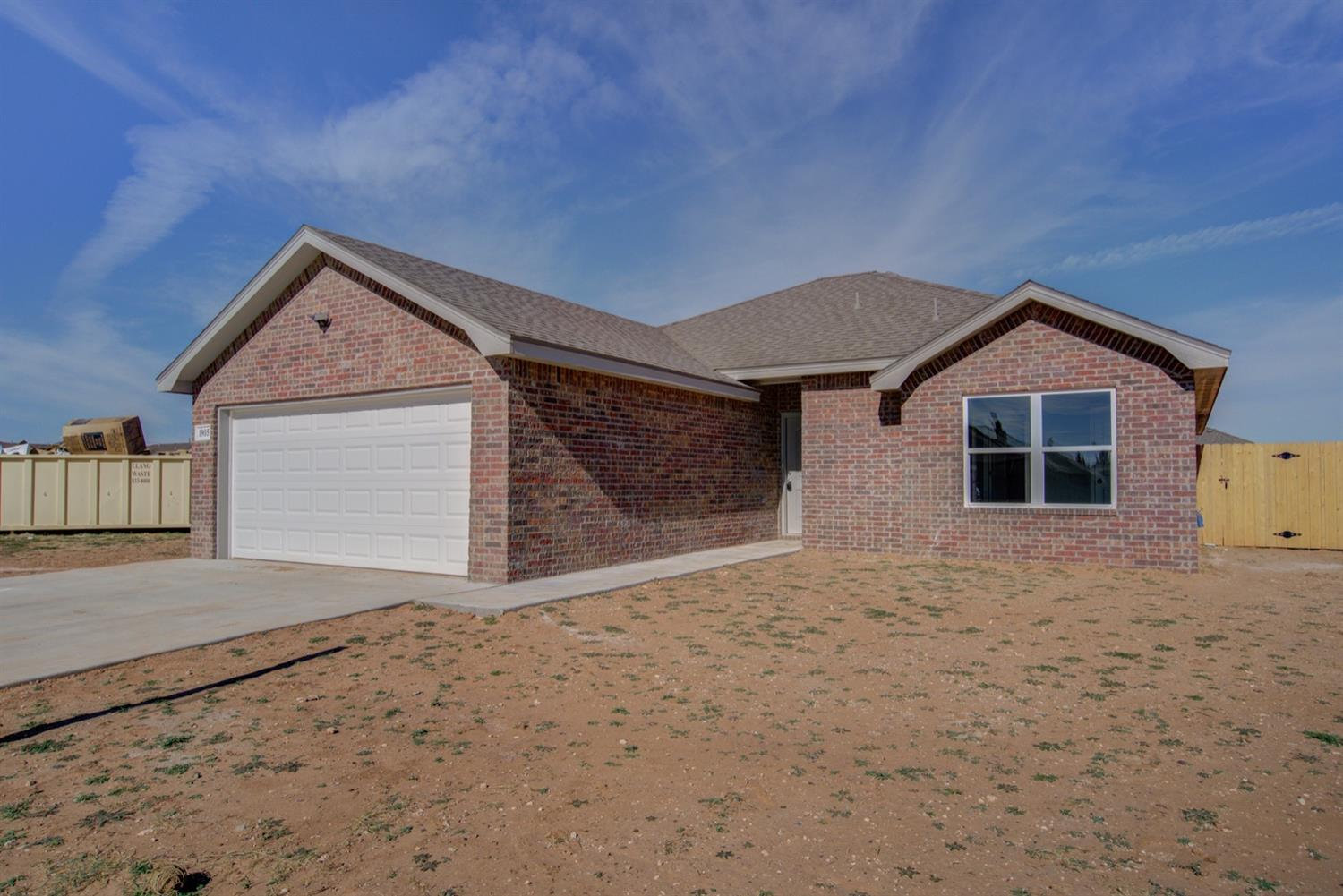 Brand new 3/2/2 built by Mission Homes. The well appointed kitchen will have granite counters & appliances. This well designed plan offers a spacious Master along with 2 additional bedrooms. You'll also enjoy vinyl plank flooring throughout. Buyers can still pick out paint colors, flooring etc. if contract brought quickly. Photos show what home will look like when completed. Mission Homes founder, Lal Williams, has more than 10 years experience in construction and is now bringing his passion for construction and mission work to the home building industry.