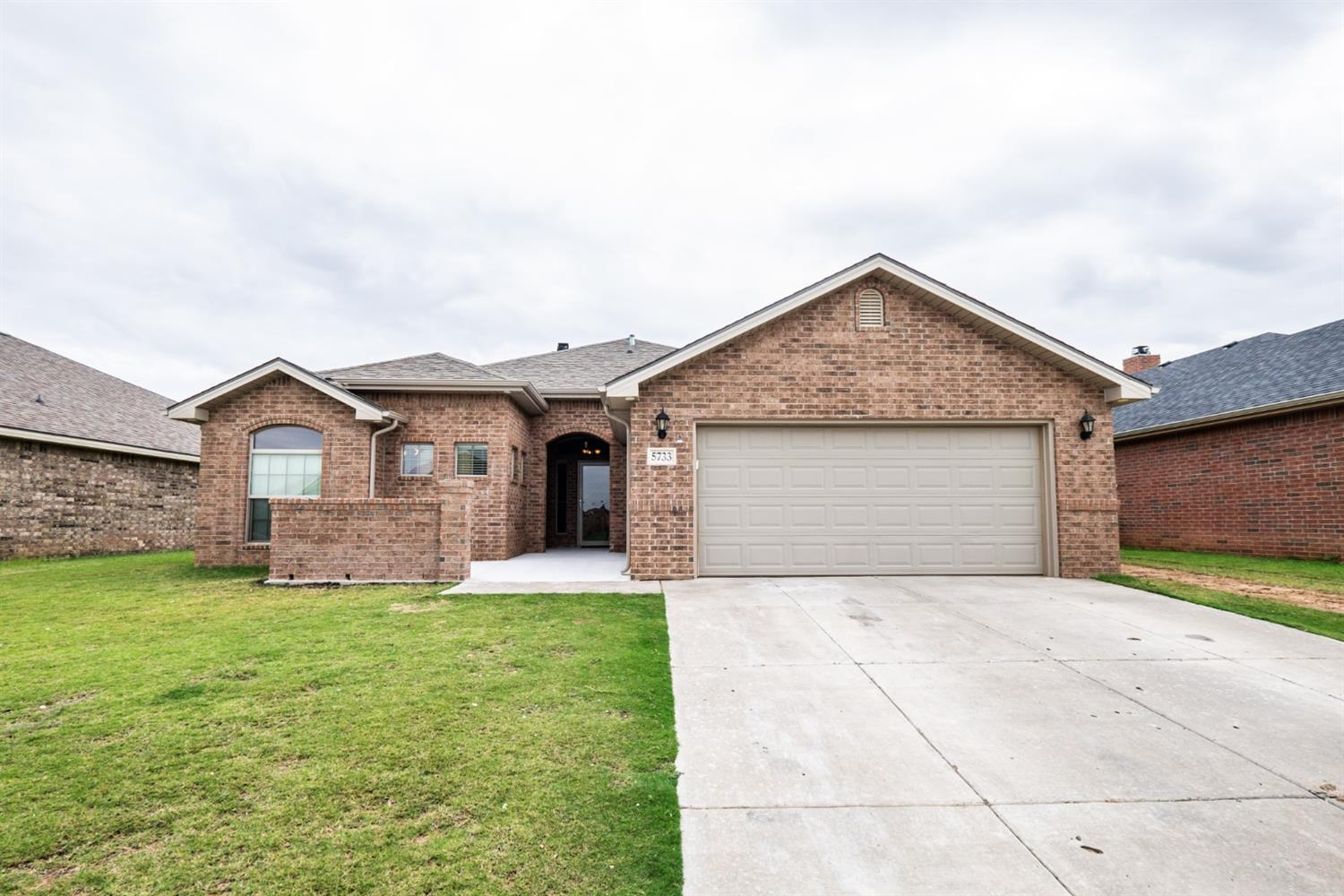 Beautiful home in sought after Cooper ISD!  This home is like brand new! New flooring throughout with new paint. Over sized backyard patio. Updated fixtures, Granite counter tops in the kitchen with many other updates! This one will not last long!